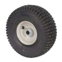 Wheel & Tire Assembly For Snapper Lawn Tractor 4.10x3.5x4 2