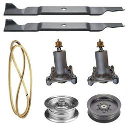 """Rebuild Kit for Sears DLS 3500 YT 4000 46"""" Lawn Tractor Mowe"""