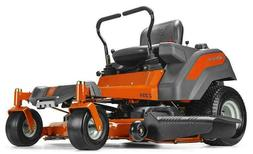 "Husqvarna Z254 24HP 724cc Briggs Engine 54"" Z-Turn Mower #96"